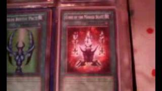 Magic and Trap cards-Mirror Force Ultra Thumbnail