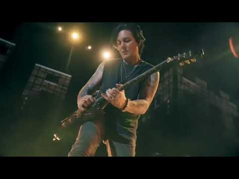 Avenged Sevenfold - Sunny Disposition (Live Solo)