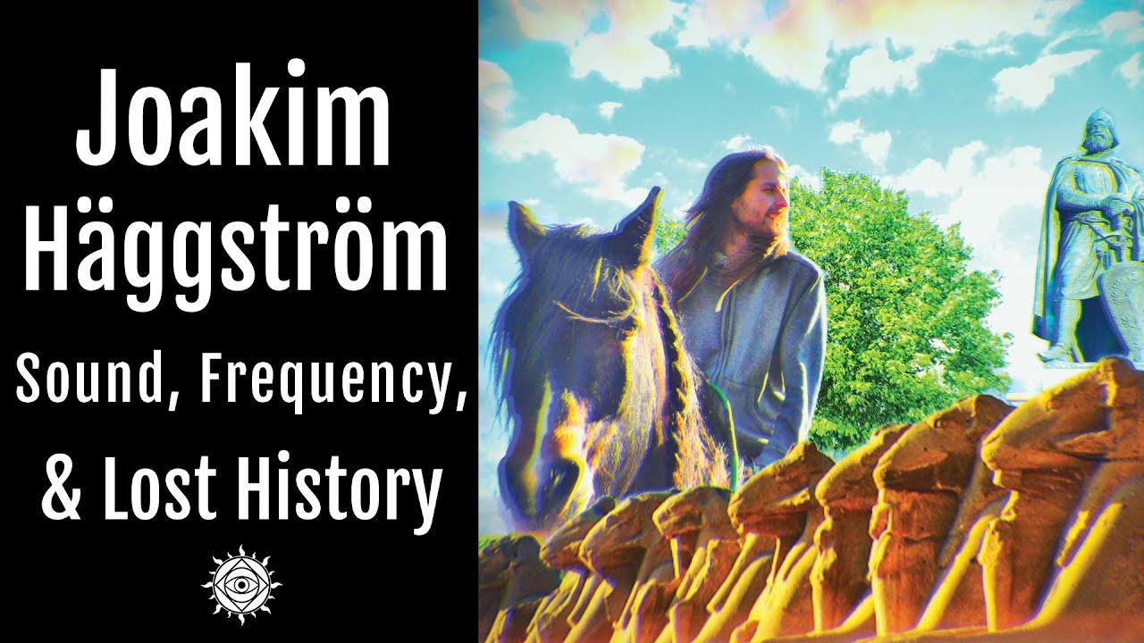 Joakim Häggström | Sound, Frequency, Lost History and the Legendary Bock Saga