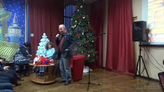 Творческая встреча с московским поэтом Кедровым К А  в библиотеке имени И Я Рутмана города Советска