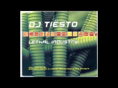 Dj Tiesto - Lethal Industry (Original Mix)