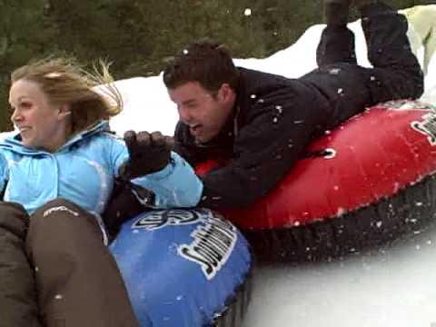 Snow Tubing Idaho X-Sports Garden Valley