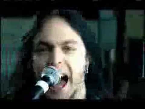 Fever (A Bullet For My Valentine Mash-Music Video)
