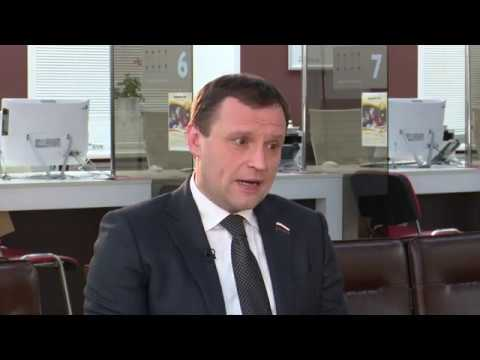Сергей Пахомов - об итогах 2019 года