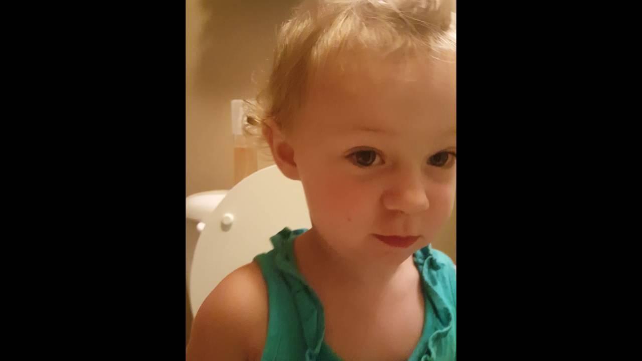 Potty Training - Part Two - Loved by Elena