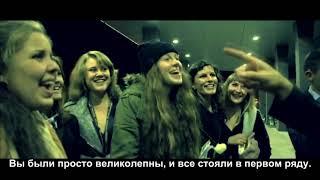 Hurts   Россия Exile Deluxe Bonus DVD русские субтитры