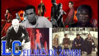Ladainha Cast: Filmes de Zumbi (parte 1)