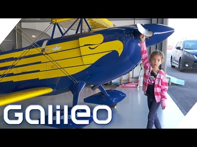 Wunderkinder: Diese 5-Jährigen Mädchen haben es drauf! | Galileo | ProSieben