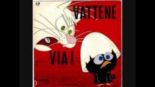 Calimero - Vattene via! Il gatto Parnaso (1965)