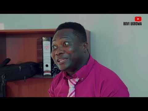 Back to School Series (Bovi Ugboma) (No Piss, No Peace)