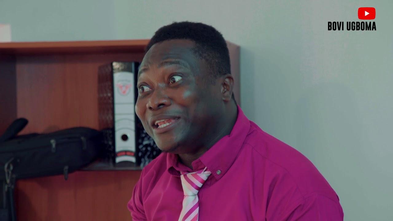 Download Back to School Series (Bovi Ugboma) (No Piss, No Peace)