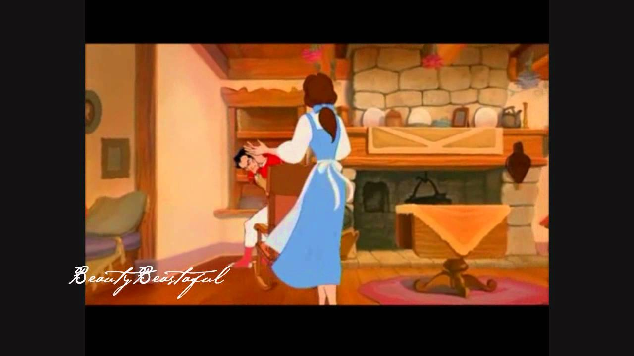 Beauty And The Beast Gastons Proposal Belle Reprise Fandub Cover