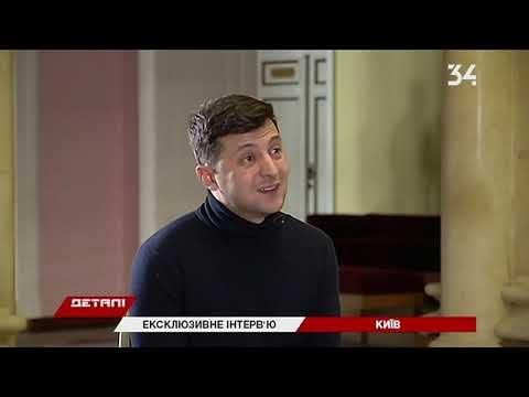 Владимир Зеленский: инвестиции придут в Украину после смены власти и руководства страны