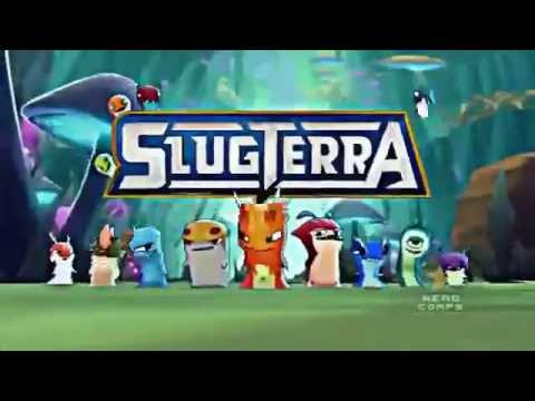 Slugterra theme song 3