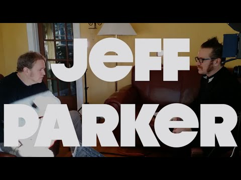 BACK TO THE GUTTERS Episode 4: Jeff Parker
