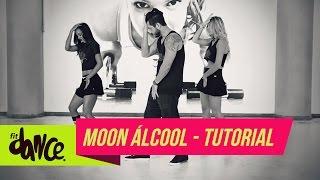 Baixar Thiago Matheus - Moon Álcool - FitDance | Tutorial
