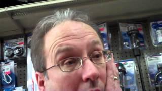 Rick Does Dunham's Sports