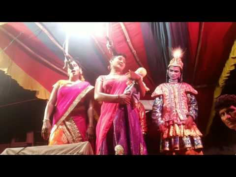Ramakrishna Burrakada narasannapeta