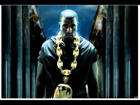 Kanye West  Power  Download Megaupload link 320 kbps