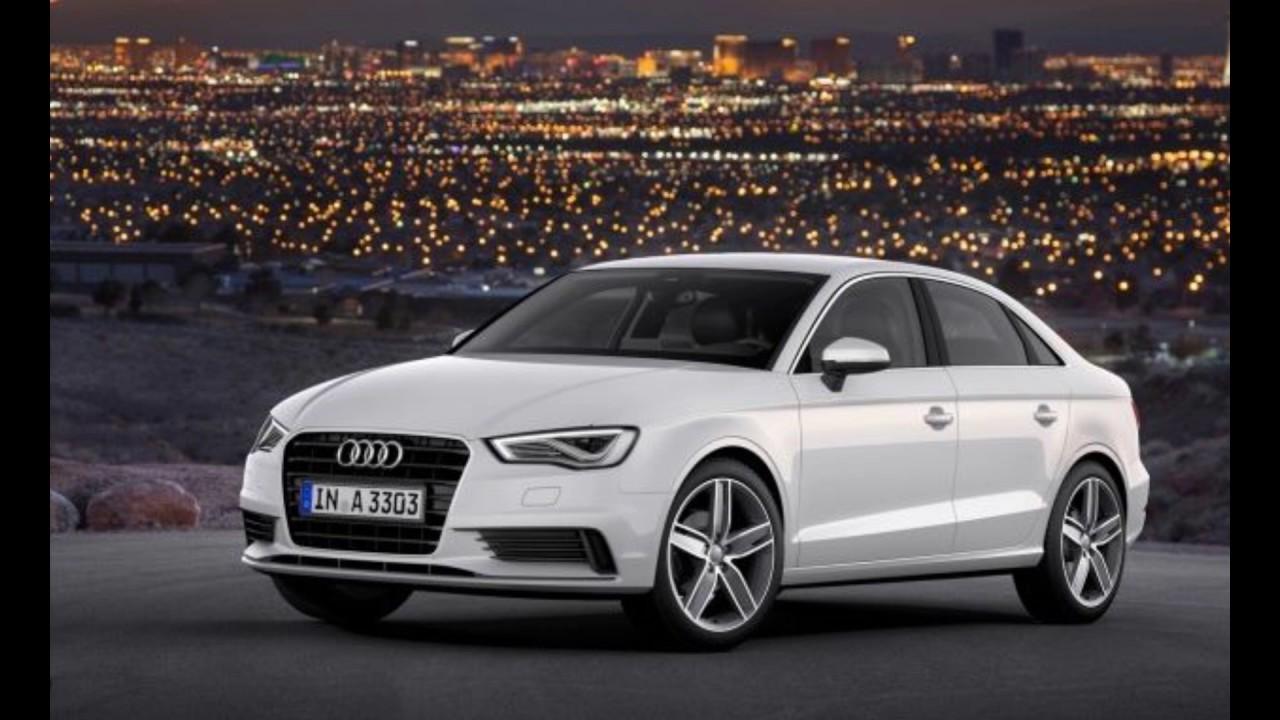Audi Car Types And Models YouTube - Audi car types