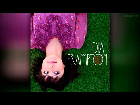 Клип Dia Frampton - Walk Away