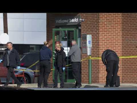911 calls from Applebee's after man shot dead