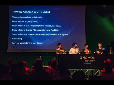 How to Launch a Career in VR: An Evening with Survios