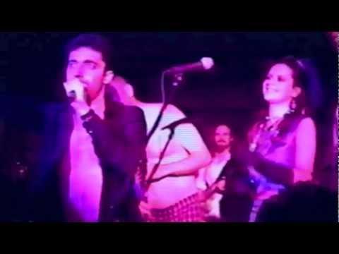 Double D Nose - Tryin' (live, the Opium Den, 1997)