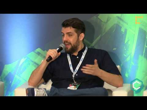 John Carvalho Discussing Lightning Protocol Dynamics At Consensus 2019 In NYC
