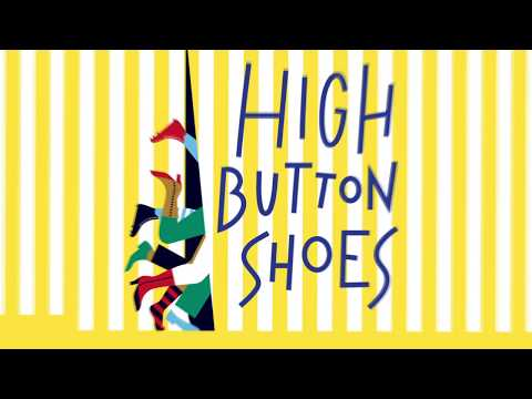 High Button Shoes at New York City Center