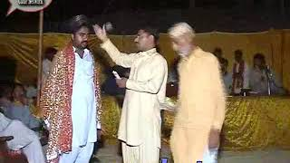 Ashraf mirza pardese dhola live in my home town