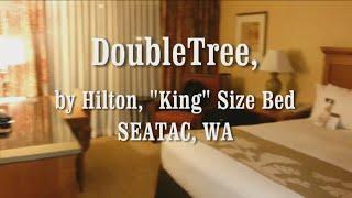 DoubleTree SEATAC Washington