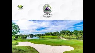 베트남 동나이 골프 클럽 - 티그룹 골프