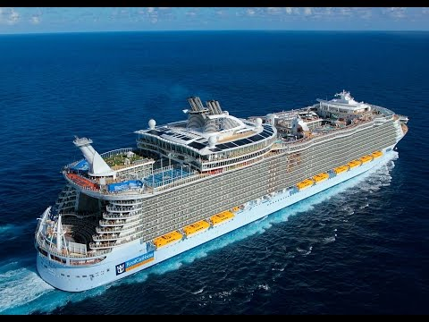 Ultimate Cruise Video 2016 - Allure Of The Seas - Eastern Caribbean