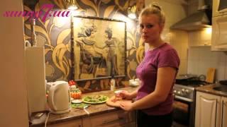 Как приготовить салат с рукколой
