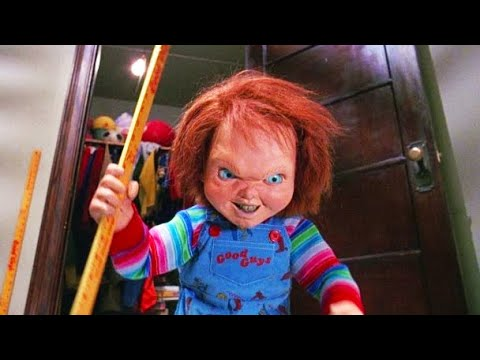 Download A Serial Killer Possesses A Doll And Seeks Revenge For His Death