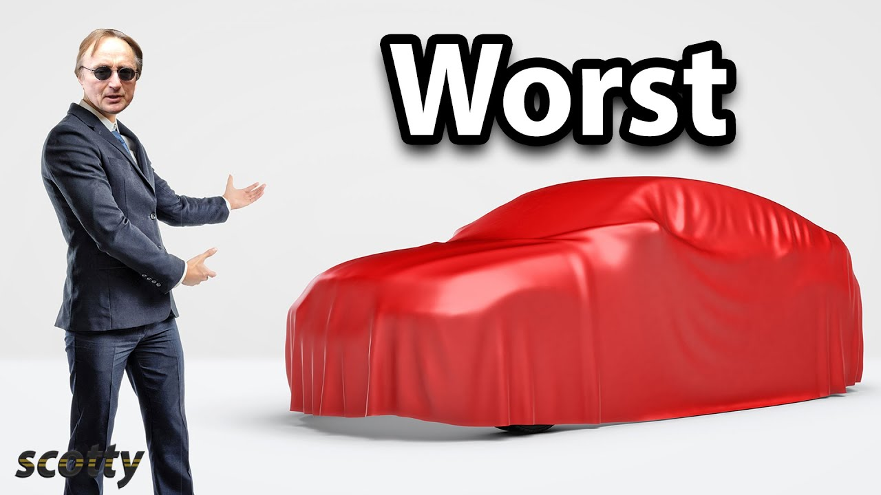 The Worst Place to Buy a Car