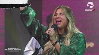 Cindy Barrera - Dios Esta Aquí (Worship)