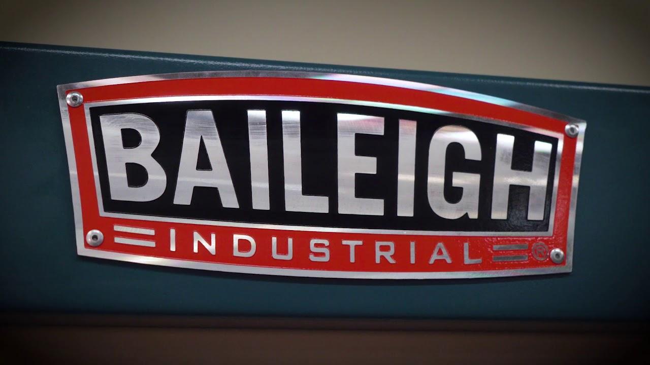 Baileigh Woodworking Reviews
