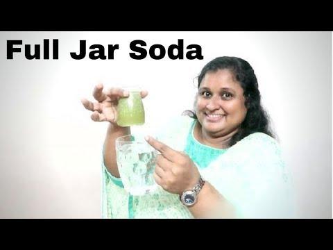 kerala's-no-1-trending-full-jar-soda-how-to-make-full-jar-soda-at-home-easily-easy-recipe