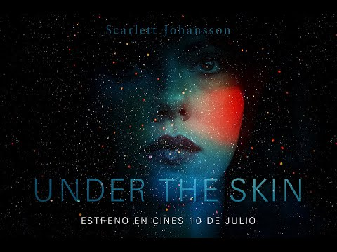 Under The Skin | Tráiler español VOSE | Avalon