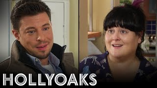 "Hollyoaks: Tegan's ""Sly"" Crush"