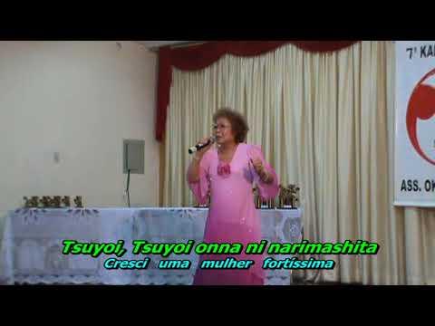 ZASSOU NO UTA (CANÇÃO DAS ERVAS DANINHAS) MASSAKO MARUYAMA