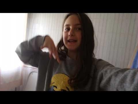 Ciao a tutti ragazzi e ragazze io sono Alexandra