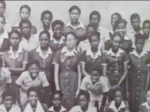"""""""Compre"""" Memories of Herbert Morrison School, Montego Bay, Jamaica"""