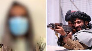 Schüsse in der Nacht und Bärte zur Tarnung: Bundeswehr-Helfer über die Taliban-Herrschaft in Kabul