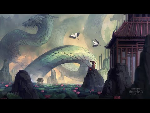 BEYOND REALITY - Fox Sailor  Beautiful Soundtrack Orchestral Fantasy