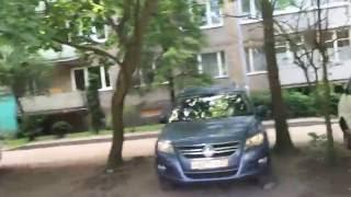 Продается 1 комнатная квартира улица Фрунзе