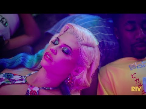 Смотреть клип Chanel West Coast Ft. Dax- I Be Like