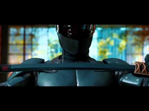 GI Joe: Retaliation trailer